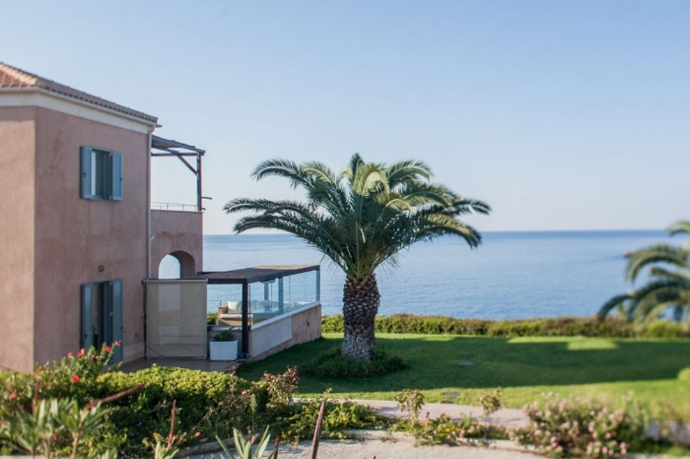 Our Most Scenic Kefalonia Luxury Homes