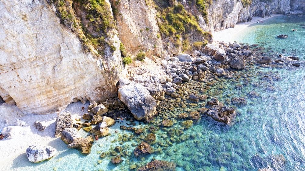 Kefalonia's Most Beautiful Coasts