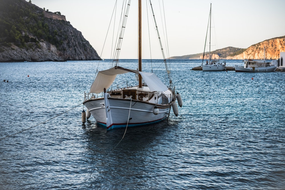 What To Do in Kefalonia in A Day