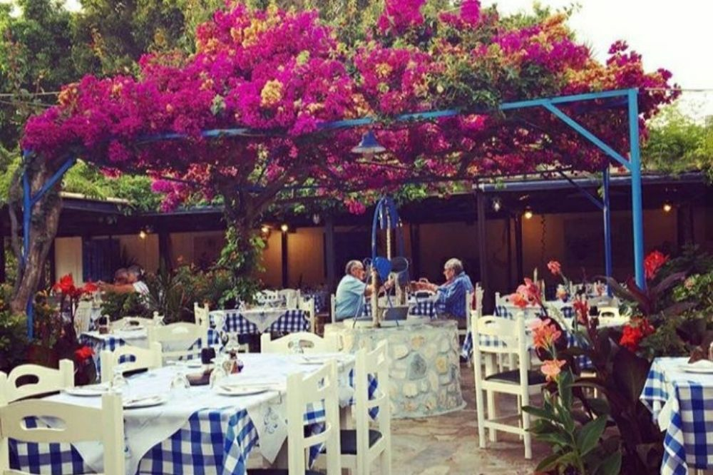 Kefalonia's Best Places To Eat