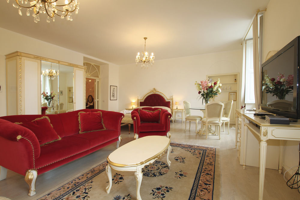 The Chicest Apartments in Milan