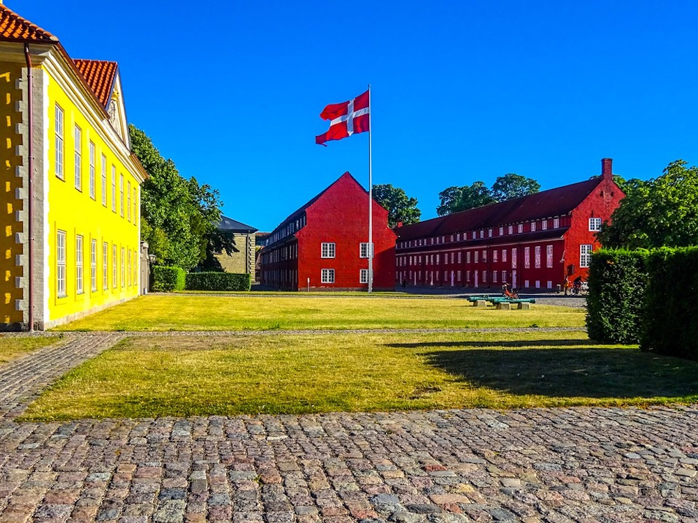 Denmark's Unique National Public Holidays