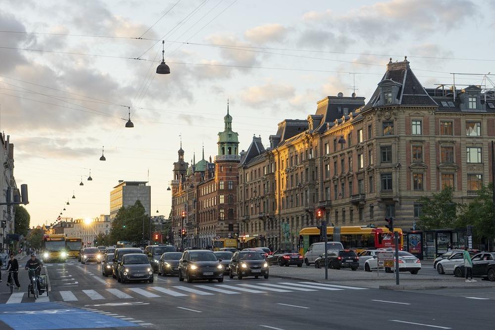 The Best Transportation Apps in Denmark