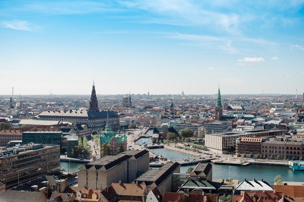 Ultimate Copenhagen Guide by Neighborhood