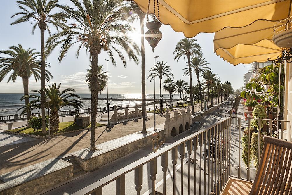 Our Finest Seaside Luxury Homes in Barcelona