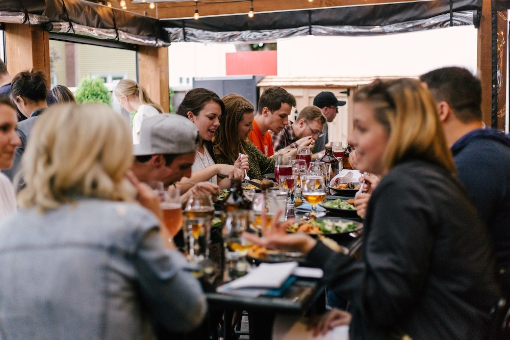 What To Remember Of The Danish Dining Etiquette