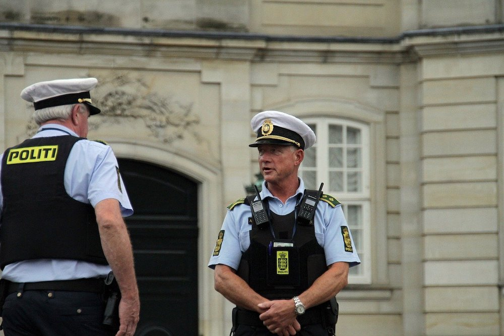 What You Need To Know About Copenhagen's Crime Rate