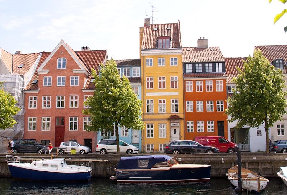 Copenhagen's Public Transport: What To Know