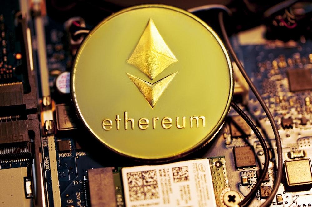 The Basics of Ethereum