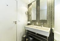 nice and clean lavatory of Cannes Festival V Apartment luxury home
