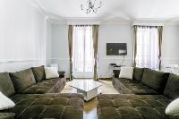 dapper Cannes Carnot Apartment 2BR luxury home