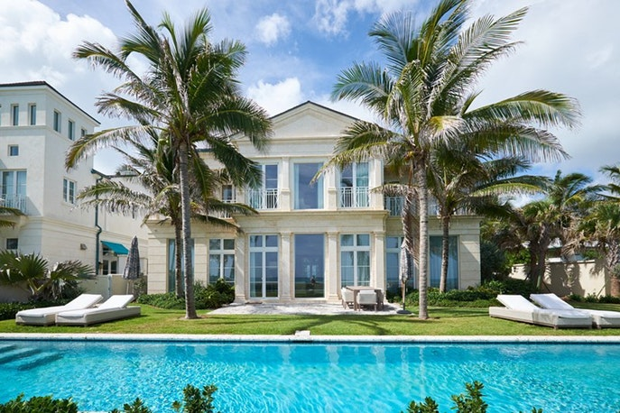 Fine Bahamas Beach House Vacation Rentals Luxury Villas And Suites Home Interior And Landscaping Ferensignezvosmurscom