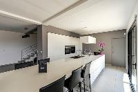 impressive interiors of Corsica - Di Paci luxury apartment