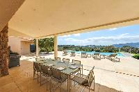 beautiful Corsica - Di Paci luxury apartment and holiday home