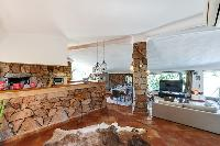 fully furnished Corsica - Santa Giulia luxury apartment