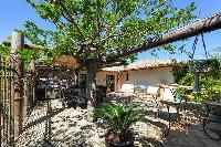 cool exterior of Corsica - Santa Giulia luxury apartment