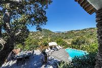 breezy and bright Corsica - Santa Giulia luxury apartment