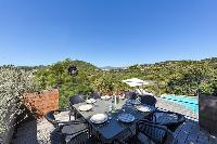 bright and breezy Corsica - Santa Giulia luxury apartment