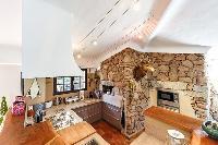 quaint Corsica - Santa Giulia luxury apartment