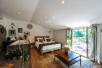 airy and sunny Corsica - Santa Giulia luxury apartment