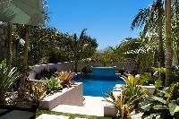 perfect Harbour Island Banyan Tree Estate Caribbean Sea vacation rental