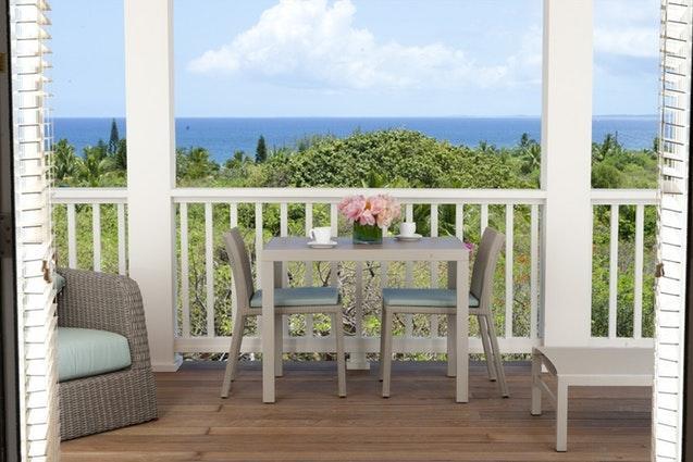 awesome Harbour Island Banyan Tree Estate Caribbean Sea vacation rental