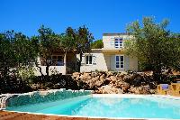 beautiful Corsica - Colomba luxury apartment and vacation rental