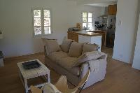 fully furnished Corsica - Colomba luxury apartment