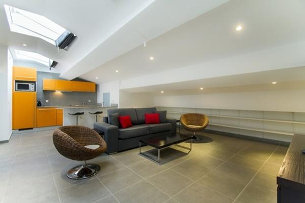 swanky Cannes Apartment Festival II luxury holiday home