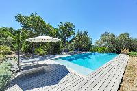 beautiful Corsica - Maquis luxury apartment and holiday home