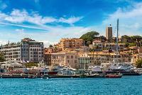 beautiful coastal neighborhood of Cannes Apartment Starlette III luxury home