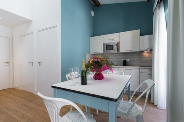 furnished Cannes Apartment Starlette III luxury home
