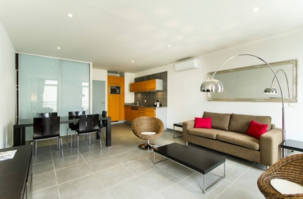 perky Cannes Apartment Festival IV luxury home and vacation rental