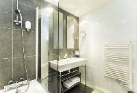 cool and fresh shower in Cannes Apartment Festival IV luxury home
