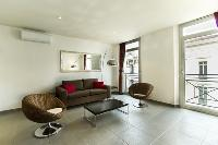 spacious Cannes Apartment Festival IV luxury home