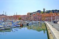 cool Mediterranean waters close to Cannes Apartment Festival IV luxury home
