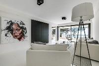 fully furnished Cannes Villa Californie luxury apartment