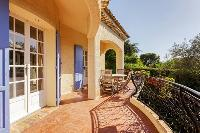beautiful Cannes Villa Les Terrasses luxury apartment