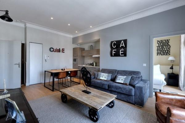 Cannes Apartment Starlette II