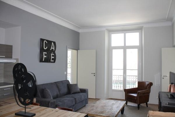 nice Cannes Apartment Starlette II luxury home