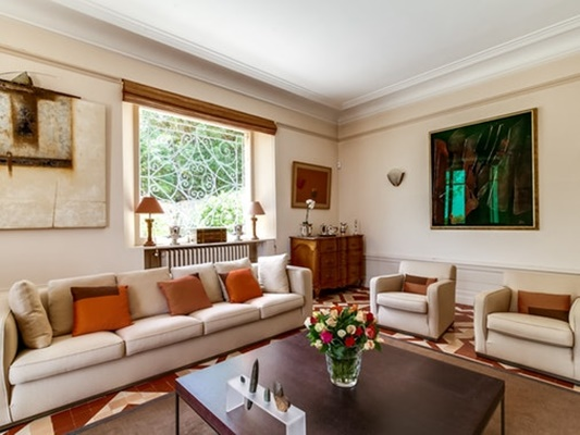 exquisite Cannes Villa L'Autre Temps luxury apartment and holiday home