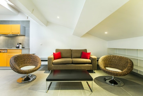 neat and nifty Cannes Apartment Festival III luxury home and vacation rental
