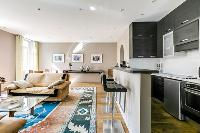 well-appointed Cannes Apartment Deneuve luxury apartment
