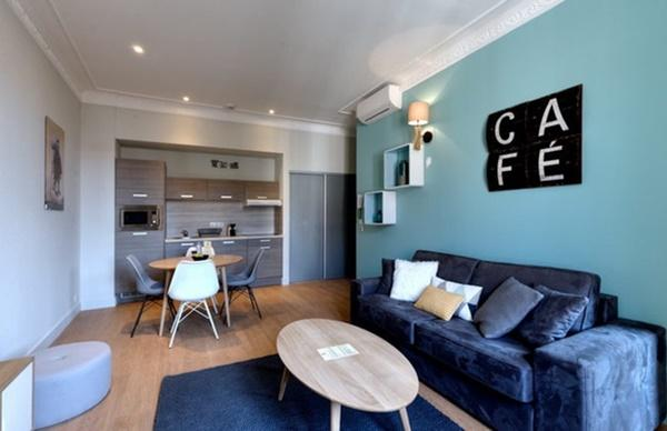 Cannes Apartment Starlette I