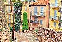 quaint neighborhood fo Cannes Apartment Starlette I luxury home