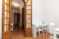 fabulous Barcelona - Paseo de Gracia 4BR luxury apartment and vacation rental