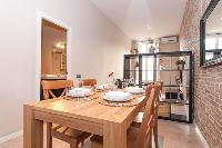pleasant Barcelona - Contemporary Ramblas 2BR luxury apartment