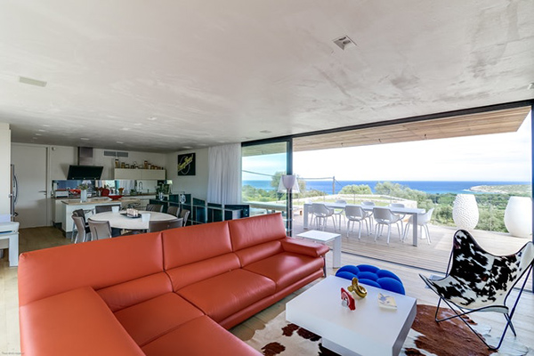 beautiful Corsica - Villa Algajola luxury apartment and holiday home