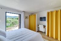 airy and sunny Corsica - Villa Algajola luxury apartment