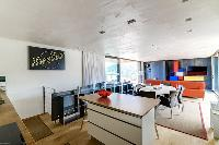 cool Corsica - Villa Algajola luxury apartment